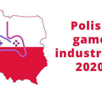 Polish game industry in 2020