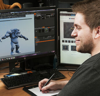 Getting an Art Job within the game industry - do's and don'ts
