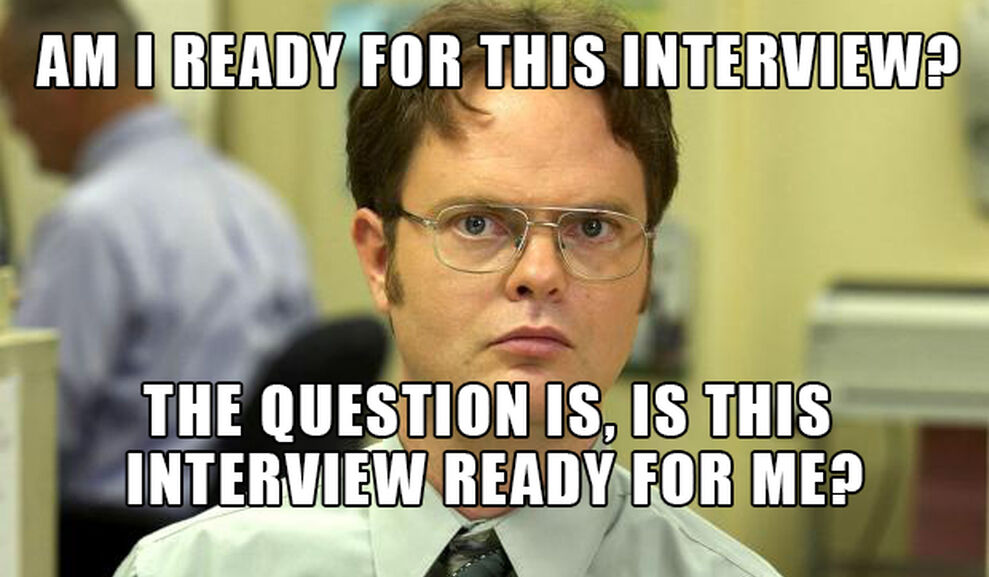 8 tips for nailing a job interview in the game industry