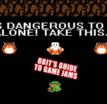 How To Game Jam Like a Boss? - Over 15 Game Jam Tips